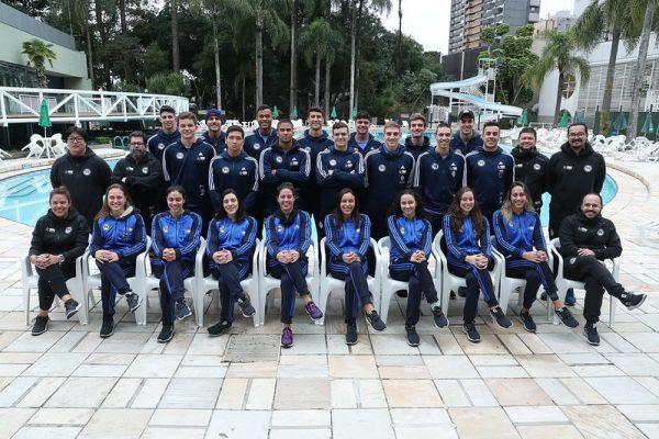 ECP - Trofeu Jose Finkel 2019   Esporte Clube Pinheiros   Foto: RicardoBufolin / Panamerica Press / ECP