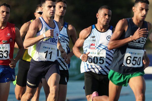 Trofeu Brasil de Atletismo 2019 | Esporte Clube Pinheiros | Foto: Ricardo Bufolin / Panamerica Press / ECP